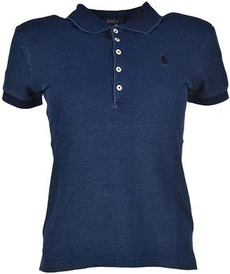 Polo Ralph Lauren Logo Polo Shirt