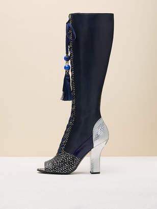 Diane von Furstenberg Suki Boots