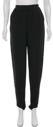 Celine High-Rise Skinny Pants