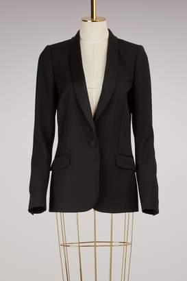 Pallas Shawl Collar Euclyde Jacket