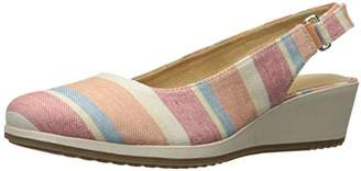 Naturalizer Women's Bridget Espadrille Wedge Sandal