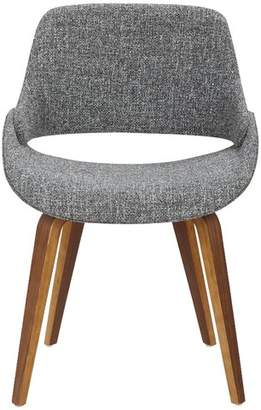 Langley Street Aird Upholstered Dining Chair Upholstery