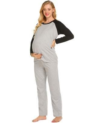 f1b9417f6fe Nursing Pajama Sets - ShopStyle Canada