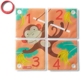 Skip Hop Zoo Count & Play Bath Puzzle