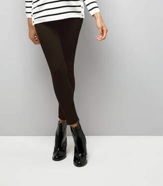 7ec3141a9a53f New Look Black Maternity Jeans - ShopStyle UK