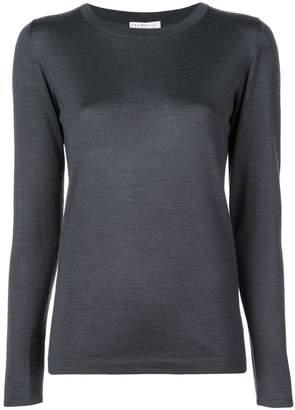 Brunello Cucinelli silk and cashmere blouse