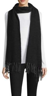 Donni Charm Poodle Long Scarf
