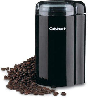 Cuisinart 2.5-oz. Coffee Grinder