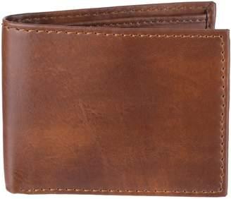 Apt. 9 Men's RFID-Blocking Traveler Wallet