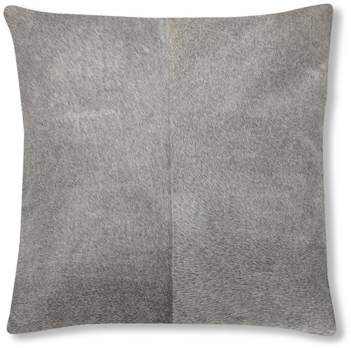 Williams-Sonoma Two Panel Hide Pillow Cover