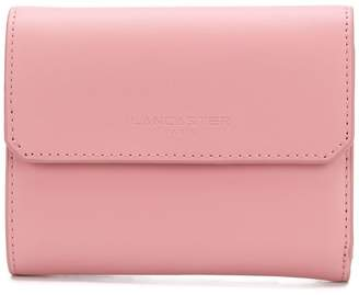 Lancaster foldover wallet