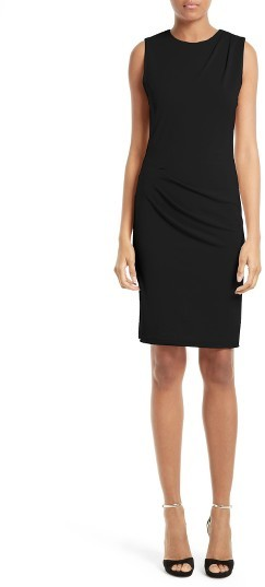Alice + Olivia Women's Alice + Olivia Delores Sheath Dress