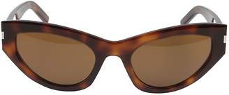 Saint Laurent Grace S Sunglasses