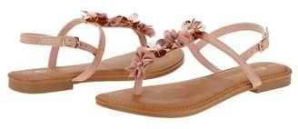 Big Buddha Women's Floral Sandal