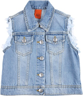 Jijil Denim outerwear