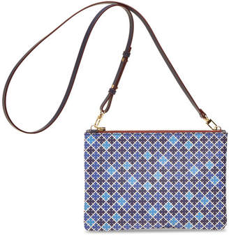 By Malene Birger Ivy Printed Leather Purse