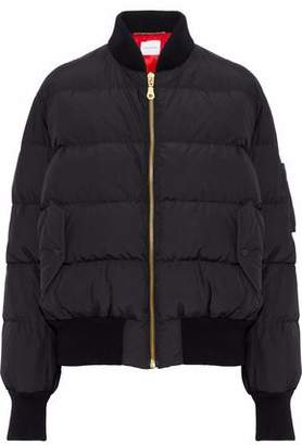 Magda Butrym Starling Quilted Shell Down Jacket