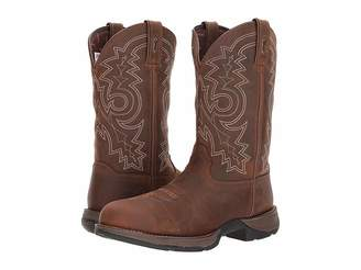 Durango Rebel 12 Western WP Steel Round Toe