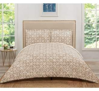 Celine Truly Soft Golden Ivory King Comforter Set