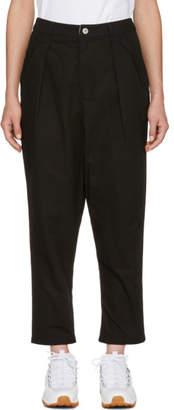 Perks And Mini Black Research Sade Trousers