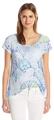 Lilly Pulitzer Women's Inara Top