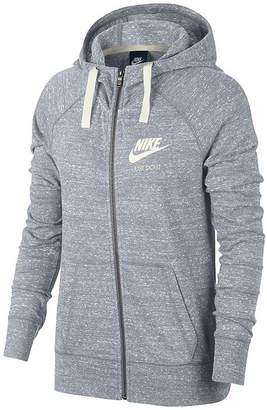 Nike Women's Gym Vintage Lightweight Jacket
