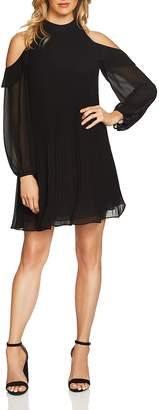 Cynthia Steffe CeCe by Noelle Pleated Dress
