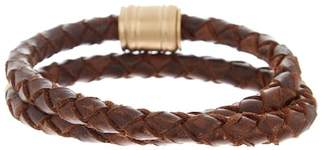 Miansai Leather Casing Bracelet