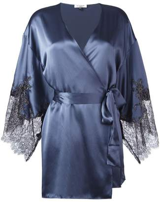 Gilda & Pearl 'Hour Before Dawn' kimono