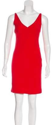Edun Sleeveless Mini Dress
