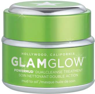 Glamglow R) POWERMUD(TM) Dual Cleanse Treatment