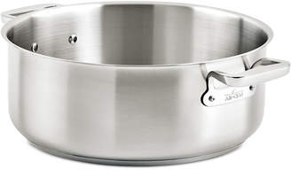 All-Clad Professional 20-Qt. Stainless Steel Rondeau
