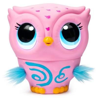 Pink Owleez