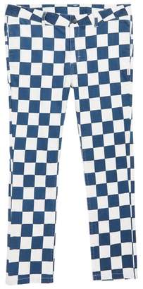 SUPERISM BO Checkerboard Pants