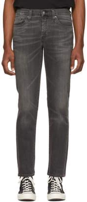 Levi's Levis Grey Slim 511 Jeans