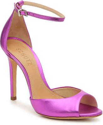 Schutz Saasha Sandal - Women's