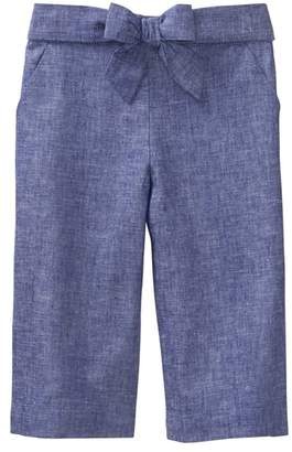 Crazy 8 Chambray Culottes