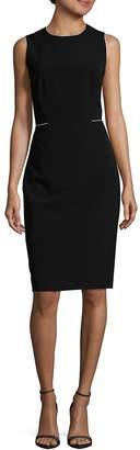 Lafayette 148 New York Women's Marilyn Sleeveless Dress