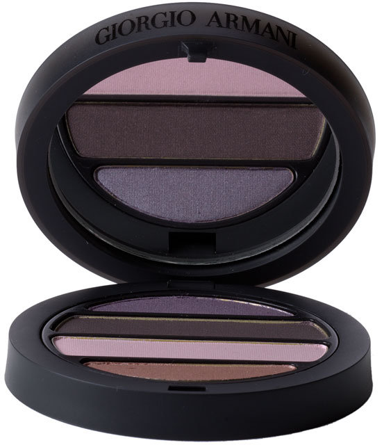 Giorgio Armani 'Maestro' Eye Shadow Quad