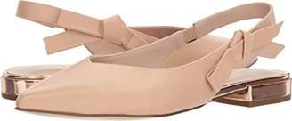 Nanette Lepore Nanette Women's Addy Flat Sandal