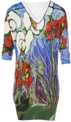 Liberty of London Designs Multicolour Dress for Women