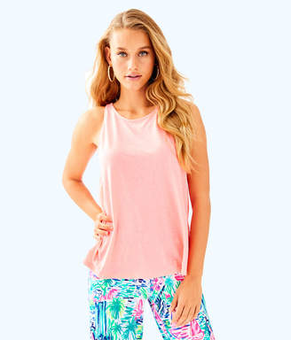 Lilly Pulitzer Womens Rexi Top