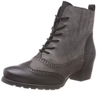 Marco Tozzi Women's 2-2-25123-21 Combat Boots