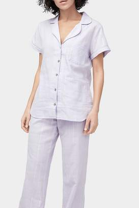 UGG Rosan Sparkle Pajama 2-Piece Set