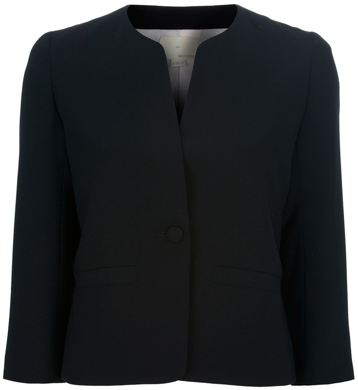 Band Of Outsiders single button blazer
