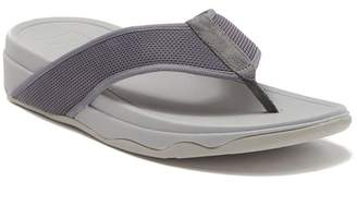 FitFlop Surfer Toe Post Flip Flop