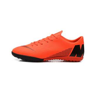 a318e7f37f1 V-Hao Outdoor Soccer Shoes Men Professional Football Boots with Cleats for Youth  Boys Turf