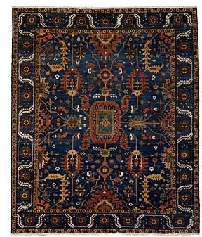 Adina Collection Oriental Rug, 8'5 x 9'10