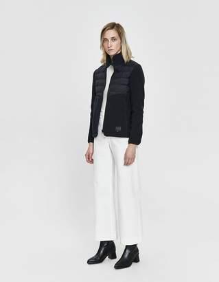 Herschel Hybrid Sherpa Full Zip Jacket