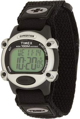 Timex Expedition Chrono Alarm Timer Full Chronograph Watches
